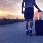 Handbagage koffer wat mag mee