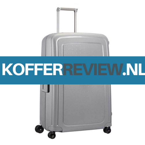 Samsonite S'Cure Review