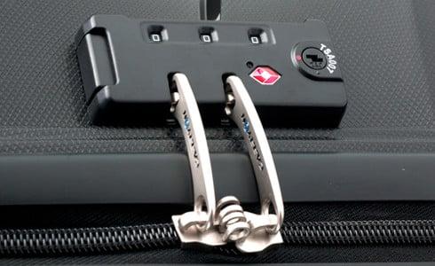 SLA slot koffer