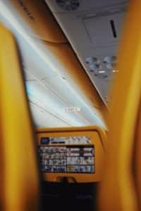 ryanair bagage regels handbagage